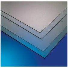 Styrene 2mm Clear Styrene Glazing Sheet - 4' x 4' x 2mm