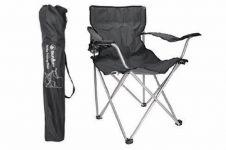 Summit Ashby Chair - Slate Grey
