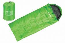 Summit Junior Bowl Sleeping Bag - Green