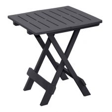 Supa Folding Camping Table - Anthracite