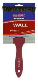 SupaDec Decorator Wall Brush - 6