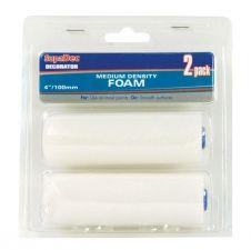 SupaDec Foam Mini Roller - Pack of 2