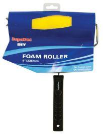 SupaDec Foam Roller Complete - 9