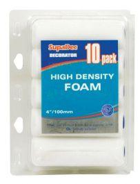 SupaDec High Density Foam Mini Roller