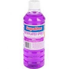 SupaDec Methylated Spirit - 500ml