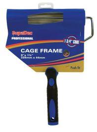 SupaDec Plastic Handle Cage Frame - 9