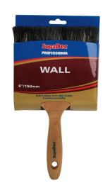 SupaDec Professional Wall Brush - 6