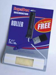 SupaDec Roller - 9