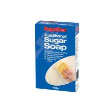 SupaDec Traditional Sugar Soap - 450g