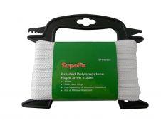 SupaFix Braided Polyporpene Rope 30m - 3mm
