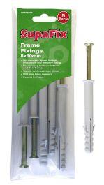 SupaFix Frame Fixings - M8X80