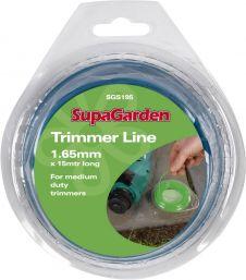 SupaGarden Trimmer Line - 15m x 1.65mm