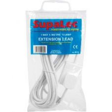 SupaLec Extension Lead 1 Gang - 5m 13 Amp