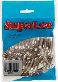 SupaLec Fuses - BS1362 - 3 Amp