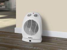 SupaWarm Deluxe Fan Heater - 2400w