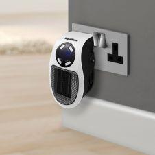 SupaWarm Plug In Heater - 500w