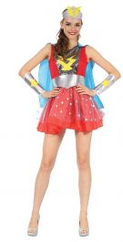 Super Heroine Costume