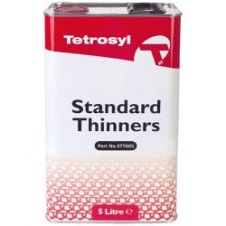 Tetrion Standard Thinners - 5L