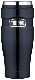 Thermos Stainless King Tumbler 470ml - Midnight Blue