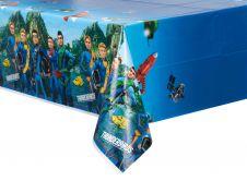 Thunderbirds Plastic Tablecover