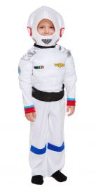 Toddler Space Boy Costume