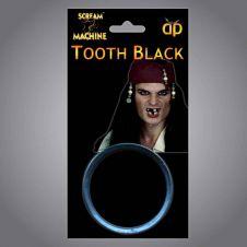 Tooth Black Makeup