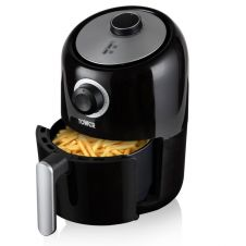 Tower Compact Black Air Fryer - 1.6L