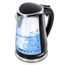 Tower LED Kettle - 2200w
