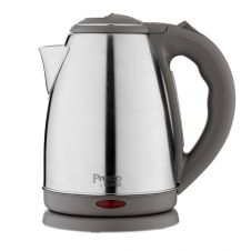 Tower Presto Kettle 1.8L - Brushed Stainless Steel