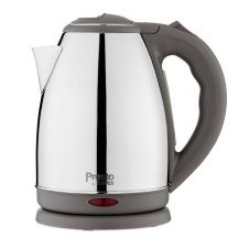 Tower Presto Kettle 1.8L - Polished Stainless Steel