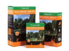 Turfline Multi Purpose Lawn Seed - 42sqm