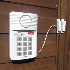 Uni-Com Garage and Shed Alarm