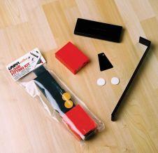 Unika Laminate Floor Fitting Kit
