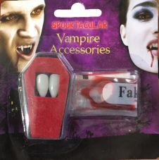 Vampire Fangs Set