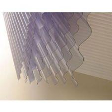 Vistalux Lightweight Clear Corrugated PVC - 3