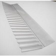 Vistalux PVC Wall Flashing - 3