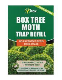 Vitax Buxus Moth Trap Refill - Pack 2