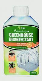 Vitax Greenhouse Disinfectant - 500ml