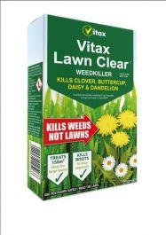 Vitax Lawn Clear - 250ml