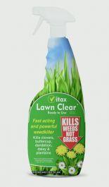 Vitax Lawn Clear - 750ml RTU