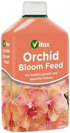 Vitax Orchid Bloom Feed - 500ml