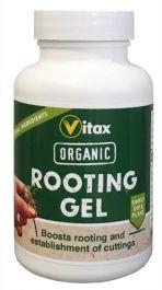 Vitax Organic Rooting Gel - 150ml