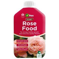 Vitax Organic Rose Food - 1310g