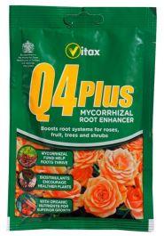 Vitax Q4 Plus - 60g