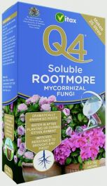 Vitax Q4 Rootmore Soluble - 5x10g