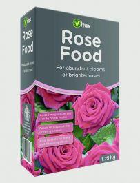 Vitax Rose Food - 1.25kg