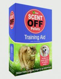 Vitax Scent Off Pellets - 55g