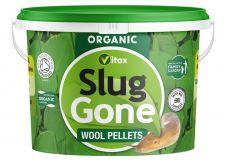 Vitax Slug Gone - 10L