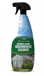Vitax Summer Cloud Greenhouse Cleaner - 750ml