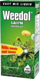 Weedol Lawn Weedkiller Concentrate - 500ml